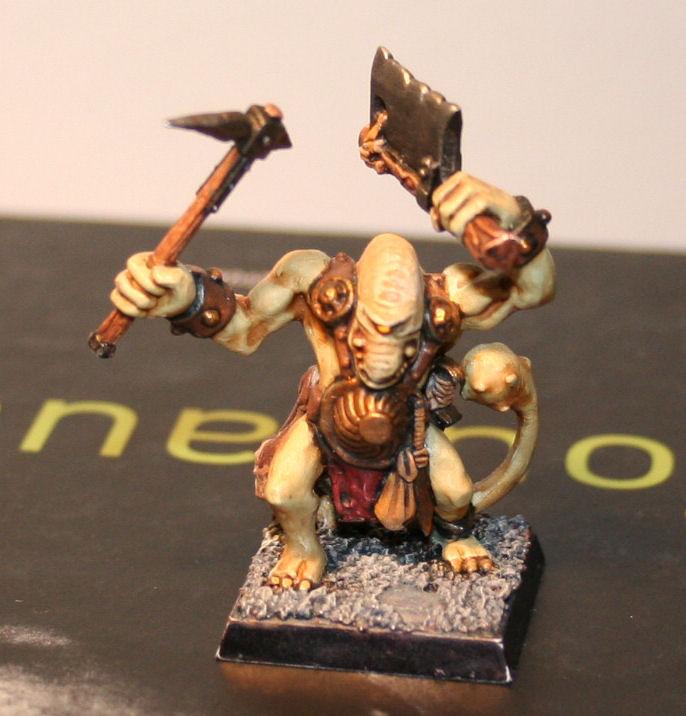 Evil Dwarf Slayer Fimir1