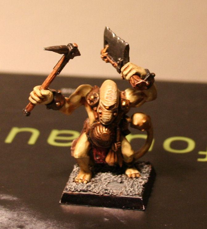 Evil Dwarf Slayer Fimir2