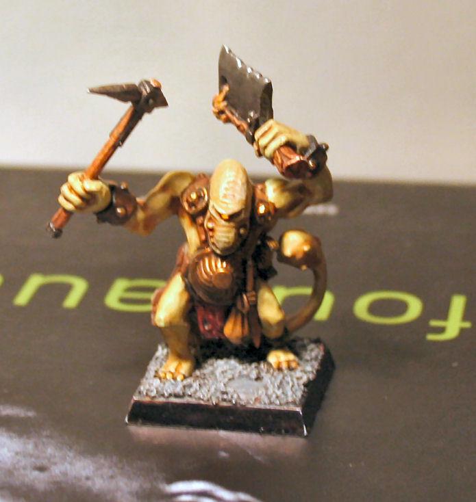 Evil Dwarf Slayer Fimir3