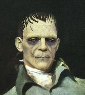an analysis of mary shelley s frankenstein Mary shelley's frankenstein (1994) on imdb: plot summary, synopsis, and more.